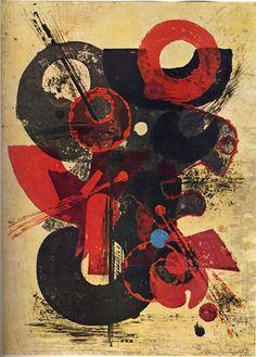 Hodaka Yoshida - Arab Eyes, 1967