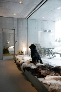 Sirdalen House is a Perfect Getaway in Norwegian Mountains / Filter Arkitekter