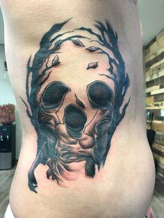 Self made tattoos cuyahoga falls