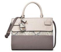 Cate satchel Handtaschen für Taschen in beige