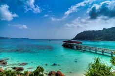 10 Least Touristy Beaches In Malaysia You've Yet To Explore - TheSmartLocal