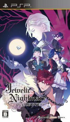 Jewelic Nightmare (通常版) by アイディアファクトリー, http://www.amazon.co.jp/dp/B00CE5JT9C/ref=cm_sw_r_pi_dp_M-ZZsb0V1R02M