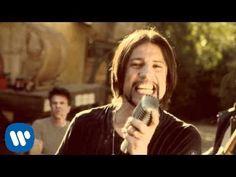 Kenny Wayne Shepherd Band - Never Lookin' Back [OFFICIAL VIDEO] - YouTube