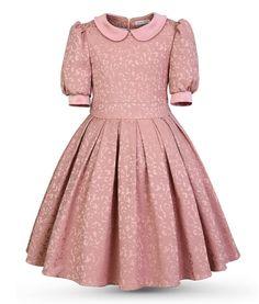 Первый Интернет-бутик для девочек ALISIA FIORI African Dresses For Kids, African Fashion Dresses, Little Girl Dresses, Girls Dresses, Toddler Dress, Baby Dress, Dress Anak, Kids Dress Wear, Baby Girl Dress Patterns