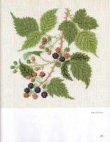 "Gallery.ru / mornela - Альбом ""HF Fruits & Liqueur Herbs in Cross Stitch"""