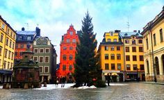 5 Things To Do in Stockholm (That Shouldn't Be Missed)!