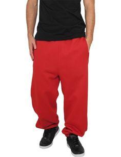 Urban Classics Herren Sporthose Bekleidung Sweatpants