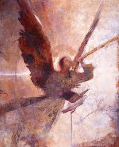 Le Chant de Angels, J. Kirk Richards - Google Search