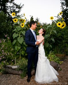 A Wedding at McMenamins Edgefield | Portland, OR