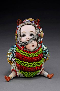 sculpture kitsch - Betsy Youngquist