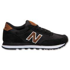 6d460b517a902 New Balance Soldes 501 Homme Casual Chaussures de course noir
