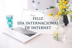 #Internet, el futuro de la sociedad. Descubre las posibilidades que las nuevas tecnologías pueden hacer para mejorar la vida de tod@s. #diadeinternet.  www.sgmweb.es