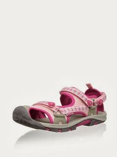 50% off Kamik Kids (toddler- big kids)Summer Shoes + Free Shipping!