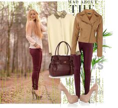 """""""Get the look"""" by blackqueen123 ❤ liked on Polyvore"""
