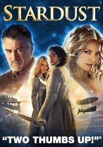Stardust (Widescreen Edition): Michelle Pfeiffer, Robert De Niro, Claire Danes