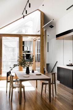 A Modern Home in Ascot Vale, Australia