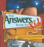 The Answers Book for Kids: 22 Questions on Creation and the Fall - Find the latest Israel cartoons and the latest news on Israel and the Middle East at http://www.israelnewsreport.net/reading_list/the-answers-book-for-kids-22-questions-on-creation-and-the-fall/