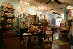 Textures Handmade Market, Tallahassee, FL