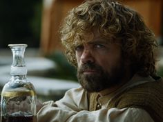 """This """"Game of Thrones"""" theory about Tyrion Lannister has us seriously LOLing"""