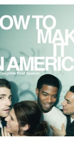 Created by Ian Edelman.  With Bryan Greenberg, Victor Rasuk, Lake Bell, Eddie Kaye Thomas. A group of 20 somethings living in New York City. Ben and Cameron work on starting a fashion company, while enjoying their lives in the greatest city in the world.