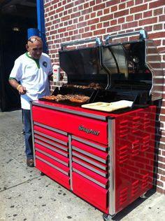 cool grill-SR