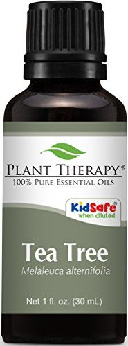Tea Tree Essential Oil 30 ml * Click on the image for additional details. (Note:Amazon affiliate link)