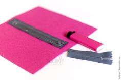 Fast and easy to sew bright felt organizer . How to sew a Purse - Holder. I just love all kinds of organizers, wallets, holders for...