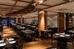 Ресторан NB Steak в Порту-Алегри – Бразилия