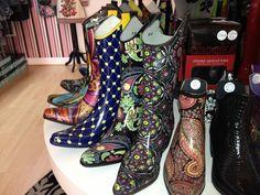 Cute Rain boots!