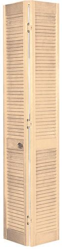 Bi-fold Closet Door Louver Louver Plantation White (24x8... //smile.amazon.com/dp/B00AQ0JCT4/refu003dcm_sw_r_pi_dp_x_Bsr7zb38AWSA8 | Pinterest | Bi fold ...  sc 1 st  Pinterest & Bi-fold Closet Door Louver Louver Plantation White (24x8... https ...