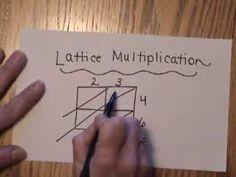 Les Tribulations d'un Petit Zèbre » Méthodes de calcul originales…