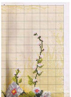 Gallery.ru / Фото #69 - вышивка цветы - semynova