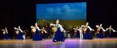왕재산예술단 공연 평양에서 진행