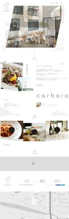 #caferestaurant-web-design #shop #1-column-layout #key-color-gray #bg-color-white #Japanese #Flat-design #Photographic #Slider