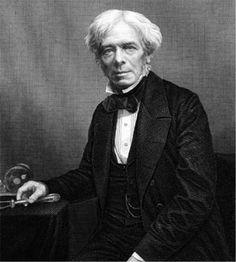 Milésimas Históricas: Un 22 de septiembre de 1791 nacía el físico y matemático Michael Faraday.