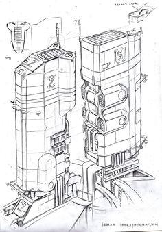 building1 by TugoDoomER.deviantart.com on @DeviantArt
