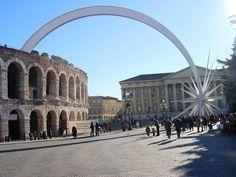 Verona - italy Photo