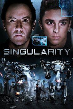 Watch Singularity 2017 Full Movie Online Free