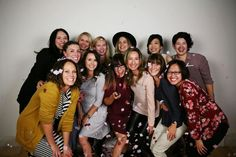 edmonton business women diy party