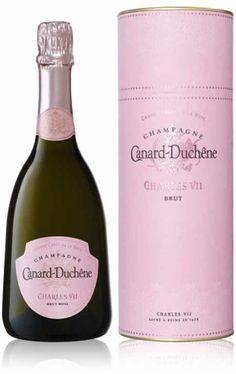 Canard-Duchêne Rose