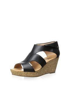 Ciao Bella Women's Lucy Wedge Sandal at MYHABIT