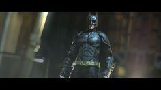 Dark Knight Fall