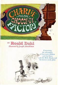 """First edition cover: 1964 