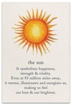 the sun the moon the truths + Inspirational Quotes