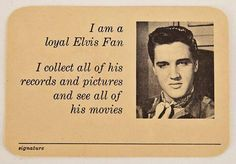 Elvis Presley - I still have all my Elvis 45s, albums, and scrapbooks! (For you younger folks...45s are records. )