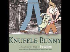 ASL Storytelling - Knuffle Bunny