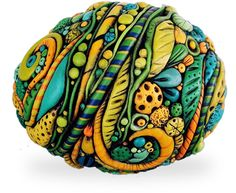 Polymer Clay Daily — Inspiring you to create!