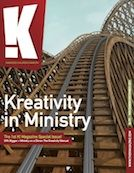 K! Magazine - KidzMatter