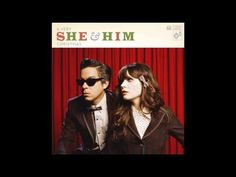 She & Him - A Very She & Him Christmas (Full Album)