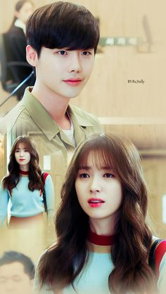 W lee jong-suk e han hyo-joo W Korean Drama, Korean Drama Quotes, Drama Korea, Lee Min Ho Images, Lee Min Ho Photos, W Kdrama, Lee Min Ho Kdrama, Lee Tae Hwan, Lee Jung Suk